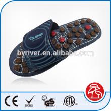 Grosshandel Haus Akupunktur Fußmassage Pantoffel für Zuhause Gesundheitswesen