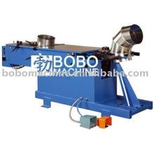 Hydraulic elbow gorelocker lock forming machine