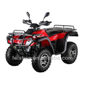 quadriciclo 300cc 4x4 rua legal buyang atv (FA-H300)
