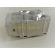 Professional for Automotive Oil Pump Casing Die Aluminium gearbox housing HPDC Die supply to Tonga Factory