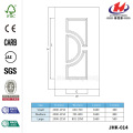 Red Veneer Classical Model Door Skin