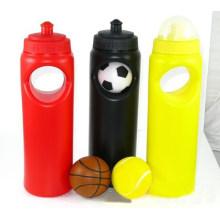 OEM Logo Sports Plastic Water Bottle for Promotion Gift