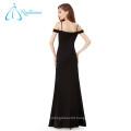 Spaghetti Straps Formal Floor-Length Ladies Evening Dresses