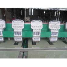 920 flache Stickmaschine