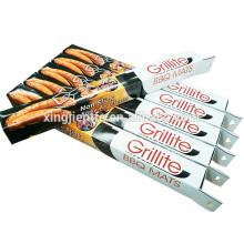 Melhor preço não-stick bbq grill mat importação da China