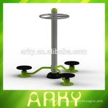 Equipamento de máquina de movimento de cintura ao ar livre de alta qualidade