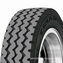Truck and Bus Radial Tyres, Good Wear Resistance Under High Temperature Operation