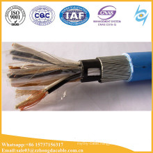 1.5mm2 Screened IS & OS Instrumentation Cable Manufacturers