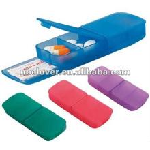 2012 heiß-verkaufende wöchentliche Pillekasten