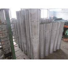 Material de aço inoxidável 201 King Kong Wire Mesh / Net