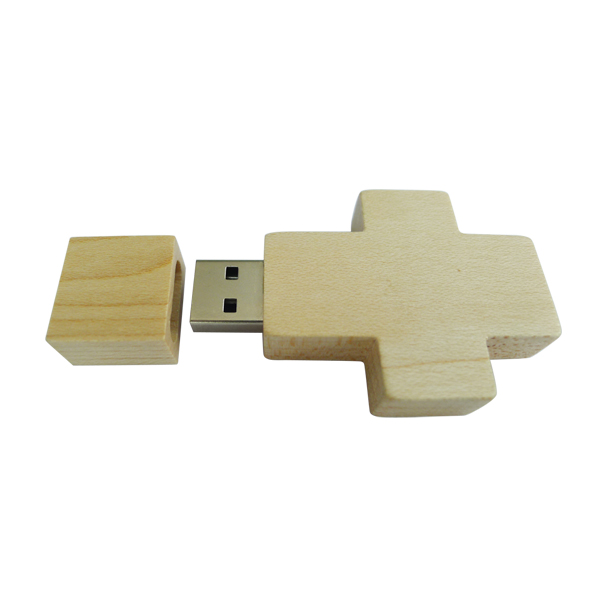 Simple USB Flash Drive