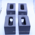 Factory Custom Precise Casting Steel Iso 1161 Container Corners 122010