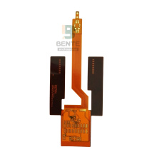 Flex board FR-4 sertleştirici ENIG Yüksek hassasiyetli 2 Katmanlar
