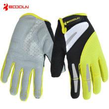 Professionelle New Style Racing Radfahren Handschuhe