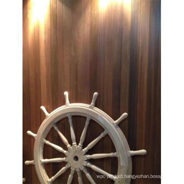 Cedar Wood Power Steering