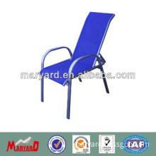 Outdoor patio furniture garden beach mesh fishing chair MY1114L