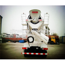 motor hidráulico del camión mezclador / motor del mezclador del reductor / mezclador concreto del camión del tránsito reductor / reductor de velocidad de la caja de engranajes supportor