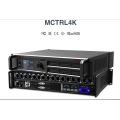High solution controller MCTRL