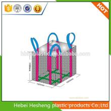 Fabricant Fournisseur Polypropylène Jumbo Big Bag