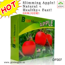 Best Share slimming Apple Juice Powder
