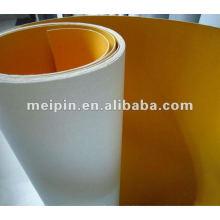 Vinilo de transferencia de calor de película flexible PU