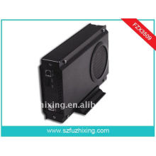 Big Fan USB3.0 3,5 Zoll SATA HDD Gehäuse