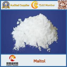 High Purity Food Additiv Gute Preis Geschmack Pulver Ethyl Maltol