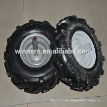 "13"" x 6.00-6 tubeless centrifugal plastic blower wheel"