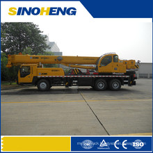 Hot Selling Model - XCMG 25 Tons Truck Crane for Sale Qy25k-II