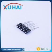 2016 Hot Sell Garantierte Qualität Elektrolyt Kondensator