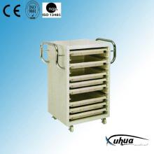 Mobile Hospital Medical Medication Cart (P-8)