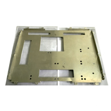 Части CNC подвергая механической обработке ИБП аксессуары внешний корпус
