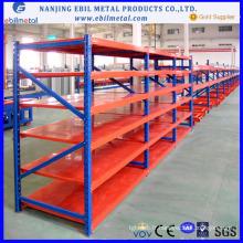 Nanjing de haute qualité avec chargement à grande capacité et longue portée Rack / Racking