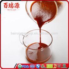 Хорошее качество сок Годжи сок из ягод Годжи с низкой ценой