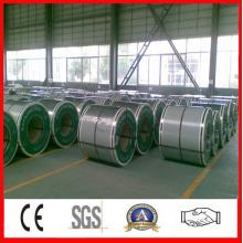 Galvanized Steel Strip Gi Coils