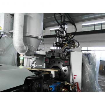 Machine(KM140-030V) de moldeo por inyección de plásticos vertical
