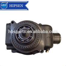 2W8001 Excavator engine 3306T water pump for Mitsubishi