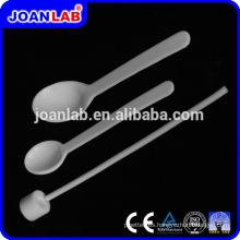 Cuchara de Teflón JOAN LAB PTFE para uso en laboratorio