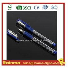 Blue Gel Ink Pen for Office Supply