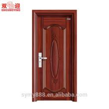 Conception de porte de chambre indienne ss pour appartement