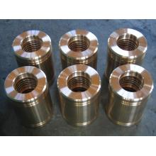 Excellent quality for Bronze Parts For Rolling Steel Hot Rolled Tin Brozen Bushing export to Gibraltar Wholesale