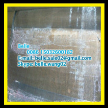 Equal wire tensile strength screen / electric mosquito net (ISO Anping YongWei Factory )