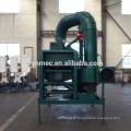 Séparateur de nettoyage de grain de maïs de haricots de soja