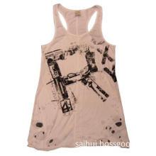 Woman\'s Knit Vest