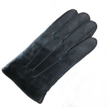 Fashion new design gants en cuir faits main