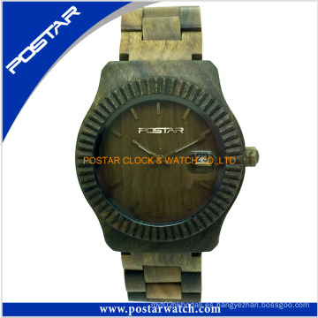 Relojes de promoción de alta calidad para hombres con mercado popular
