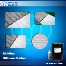 Grc Molding Silicone Rubber: Good Quality