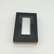 caja de paquete de papel de regalo personalizado cajón de manga