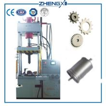4 Column Cold extrusion Hydraulic Press Machine 800T
