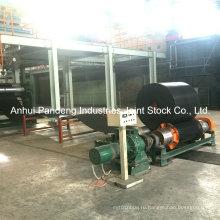 Лента конвейерная резинотканевая конвейерная лента хлопка с Сема, ASTM, Стандарт DIN